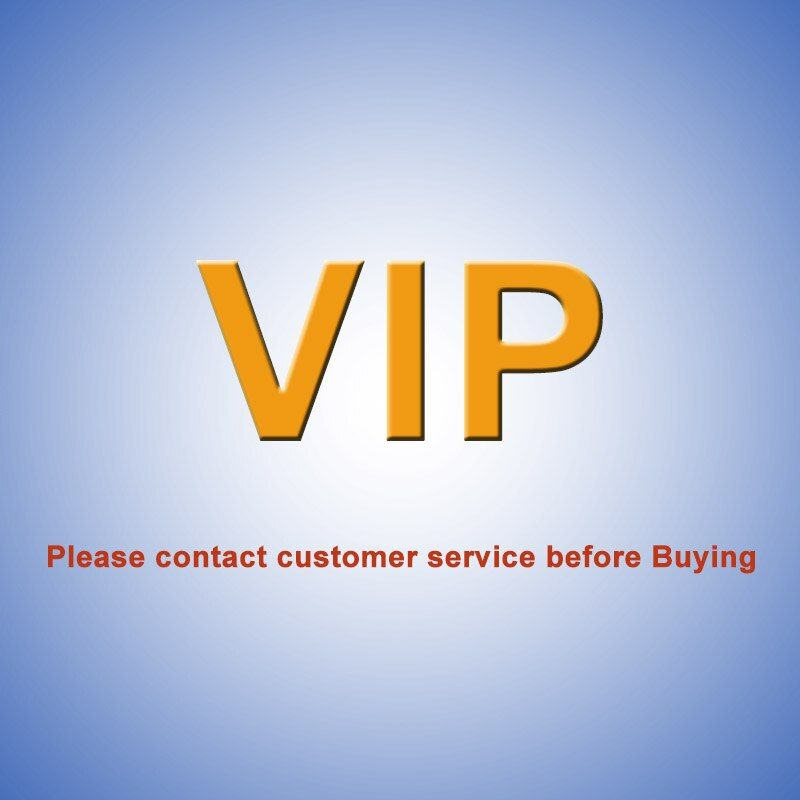 VIP Dedicated, Please contact customer service before buying