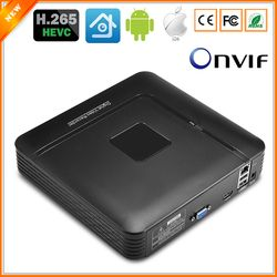 BESDER H.265 Max 5MP Output CCTV NVR 16CH 5MP / 8CH 4MP / 4CH 5MP Security Video Recorder H.265 Motion Detect ONVIF P2P CCTV NVR