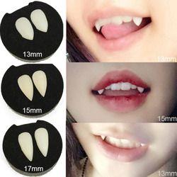 5 стилей ужасающий Забавный наряд клоунессы вампирские зубы Хэллоуин вечерние реквизит в виде вставных челюстей зомби-дьявол клыки зуб с зу...