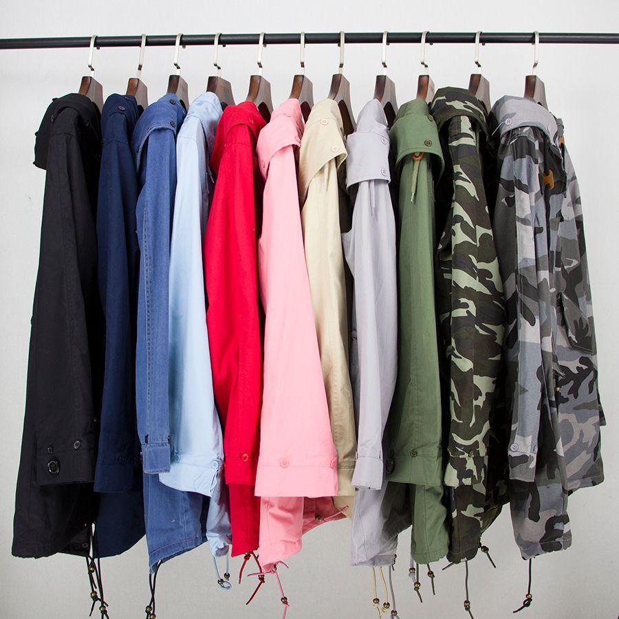 OFTBUY 2019 Neue Herbst Winter Mantel Frauen Lange Graben Mantel Unterwäsche Frauen Streetwear Oberbekleidung Mit Kapuze Luxus Plus Größe Marke