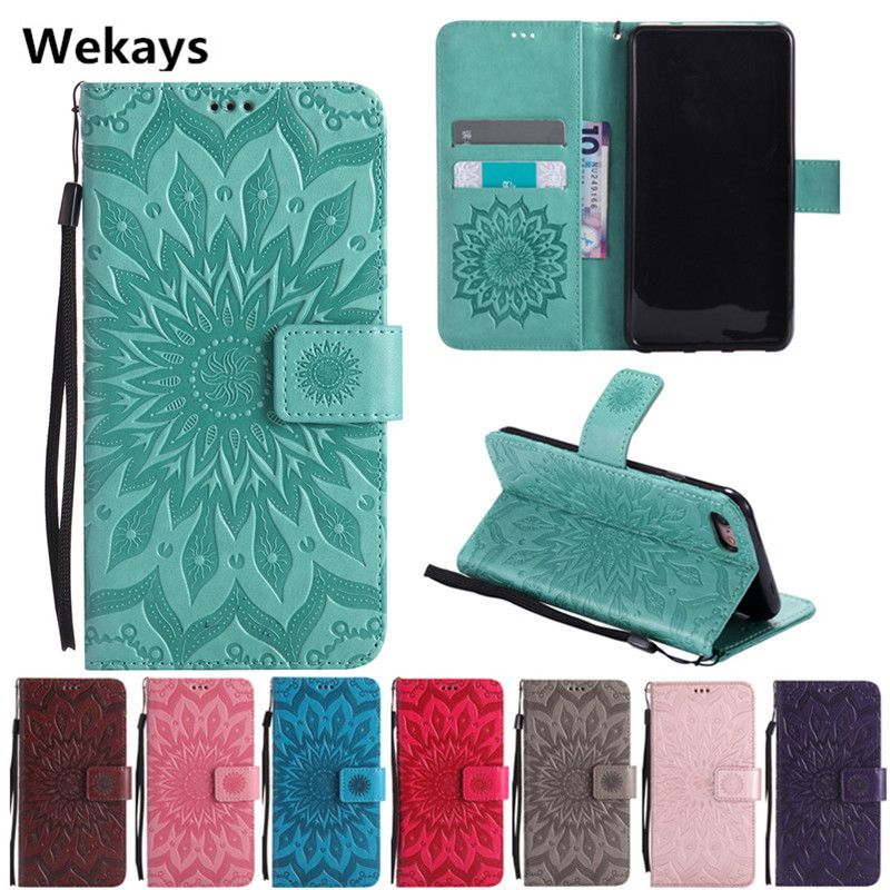 Luxury 3D Sun Flower Wallet Leather Flip Leather Case For Sony Xperia X F5121 Dual F5122 X Performance E5 E 5 F3311 F3313 Cover