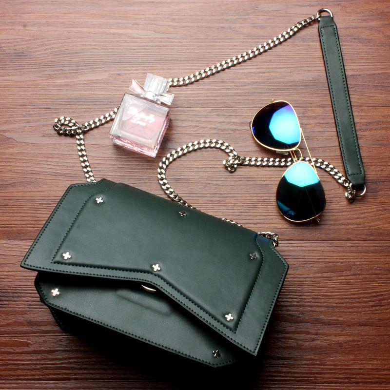 New 2017 Women leather Shoulder Bag Shell Bags Casual Handbags small messenger bag bolsas luxury handbags women bags designer
