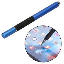 6 цветов Универсальный емкостный сенсорный экран Рисование Шариковая стилус для iPhone/Ipad/смартфон/планшет/ПК компьютер