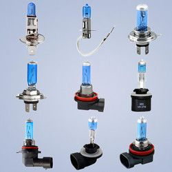 Super Blanc Ampoule Halogène H1 H3 H4 H7 H8 H11 9005 HB3 9006 HB4 880 881 12 V 24 V 27 W/35 W/55 W 70 W 100 W 5000 K Phare de voiture lampe