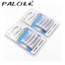 8PCS AAA 1100mAh 1.2V rechargeable battery for LED light Toy placement battery for camera MP3 mp4 microphone
