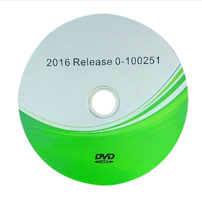 Newest VD DS150E CDP 2016.00 R0 Version Software dvd CD free active for delphis tcs cdp new vci for autocome snooper wow cdp pro