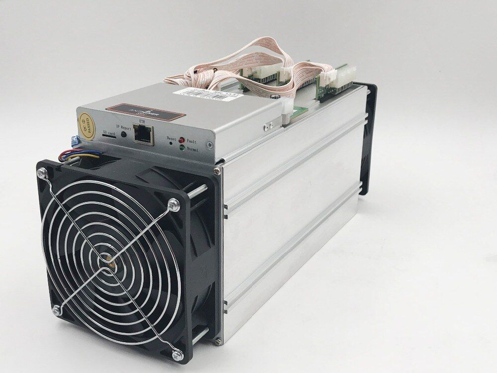 KUANGCHENG old AntMiner S9 14.5T With APW3 PSU Asic Bitcoin Miner SHA-256 Btc BCH Miner Better Than Antminer S9 S9i 13T 14T