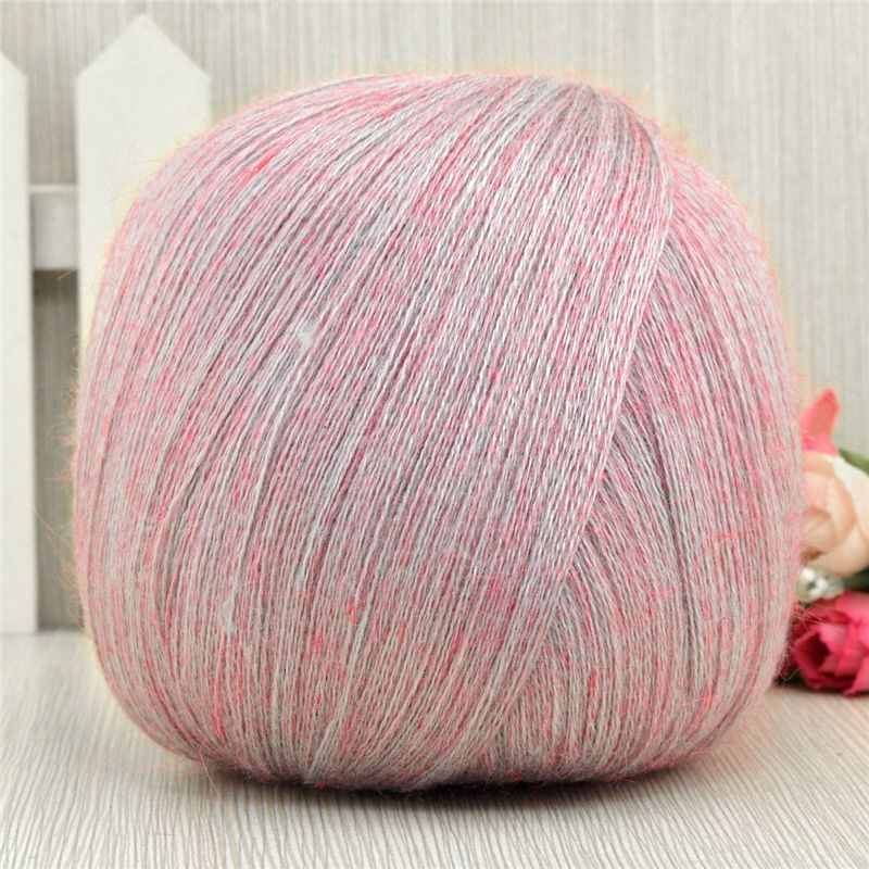 250g Top Quality Modal Knitting Wool Yarn Worsted Color Mercerized Cashmere Crochet Yarns Woolen laine a tricoter breiwol katoen