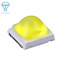10 шт. УФ светодиодный светильник для ногтей гелевая лампа из бисера SMD5054 5051 5050 УФ светодиодный 1 Вт лампа 365 + 395/405NM светодиодный диоды для всех...