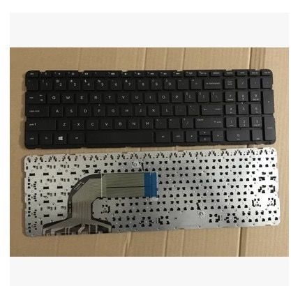 for HP 15-d009sx Keyboard US Version