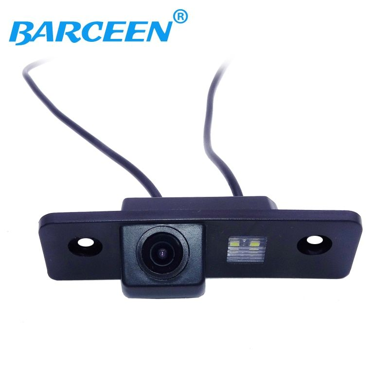 <font><b>Factory</b></font> Selling CCD Car rear view Camera Backup Camera for Ford Fusion (Europe) F'yuzhn CCD HD chip night vision waterproof