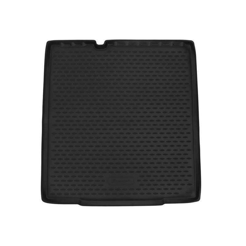Mat trunk Für LADA Vesta, 2017-> SW Kreuz (für комплектаций ohne trim boden), (russland), 1 PCs (polyurethan)