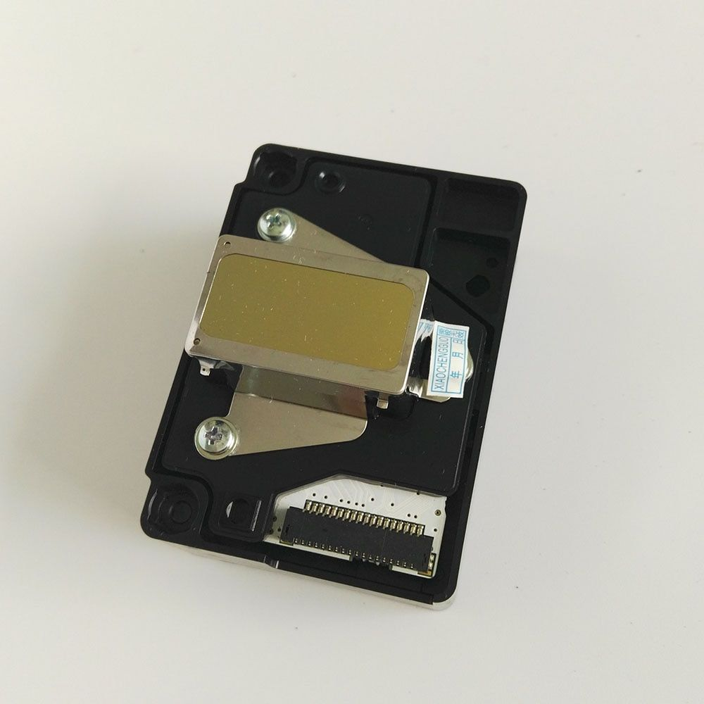 Free shipping original F181010 Printhead Printer Head For Epson Stylus T30/T33/T1110/C110/C120/T1100/B1100/L1300 Printer