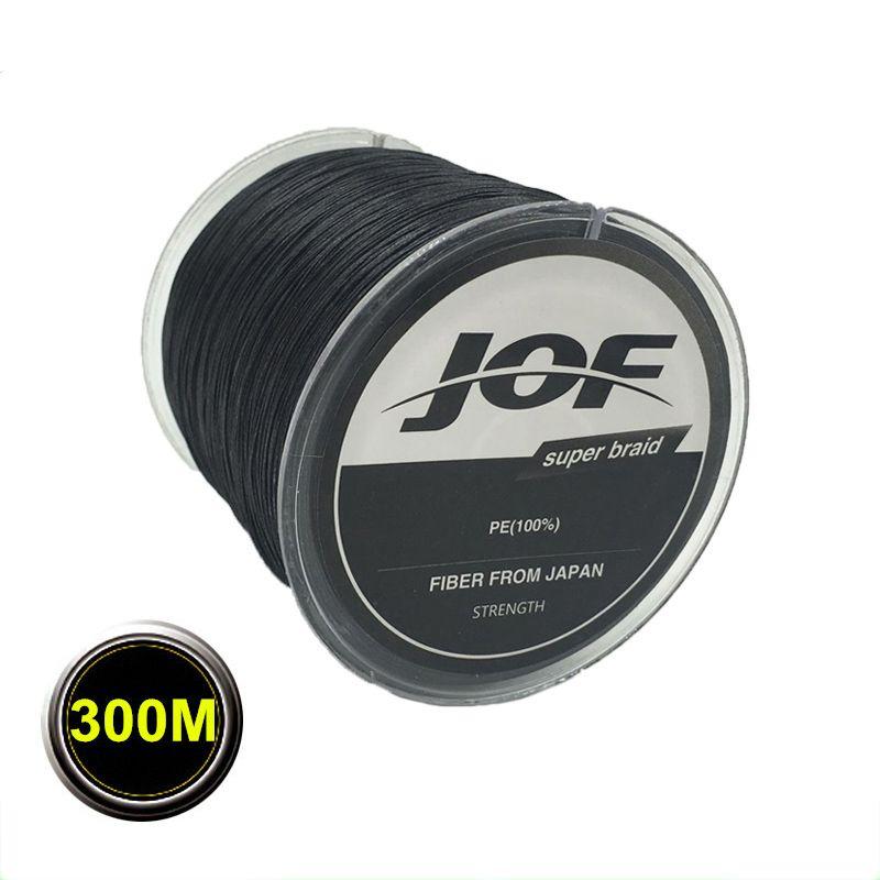 8 Brins 300 M Super Strong Japon Multifilament PE 8 Tressé De Pêche ligne 15 20 30 40 50 60 80 120 150 200LB 8 PLIS