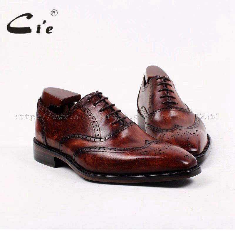 С квадратным носком заказ мужская кожаная обувь ручной работы из натуральной телячьей верхней и подошва из дышащей кожи Мужские модельные ...