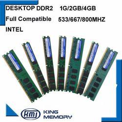 Kembona chips originales marca PC escritorio DDR2 1 GB/2 GB/4 GB 800 MHz/667 MHz /533 MHz DDR 2 DIMM-240-Pins memoria RAM de escritorio