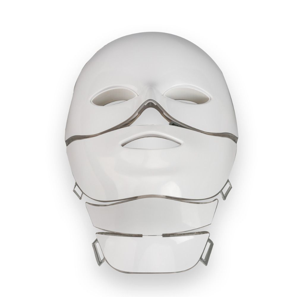 HONKON SIDEY Pigment Removal Skin Rejuvenation PDT Led Mask Light Therapy for Acne Treatment