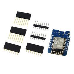1 sets D1 Mini Mini nodemcu 4 m bytes moon esp8266 WiFi Internet of things based on development board for WEMOS