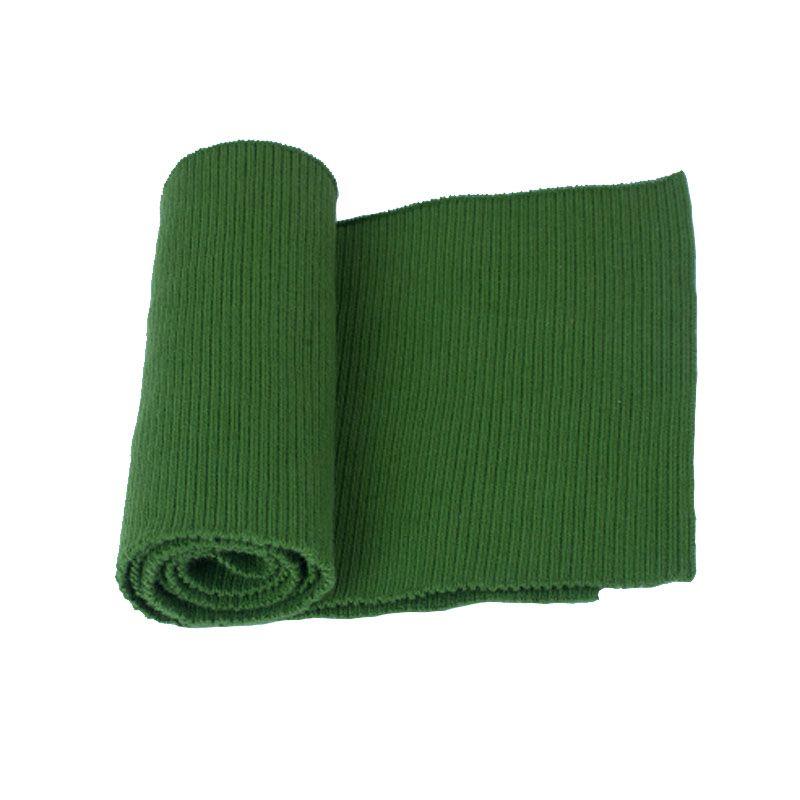 Autumn Winter Cotton Knit Fabric Cotton Stretch Ribbing Fabric For DIY Sewing Jacket Down's Cuff,Hem,Collar