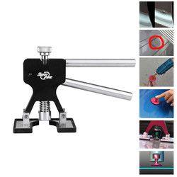 Super PDR Tools Paintless Dent Alat Perbaikan Mobil Dent Perbaikan Puller Menghilangkan Bekas Perabot Pada Penyok Penghapusan Alat Tangan Ferramentas