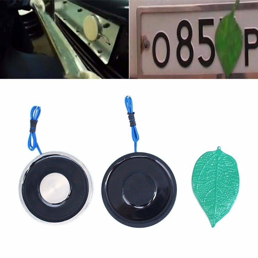 (Gift Iron Leaves)70/9 Electromagnet 12V/24V Disappear Car License Plate Number Holding Electric Solenoid Sucker Electro Magnet