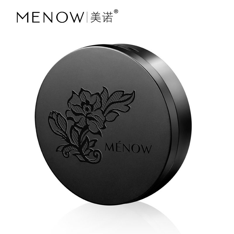 Women Women Makeup Girl Banana Powder for Women Cosmetic Menow Loose Powder Makeup