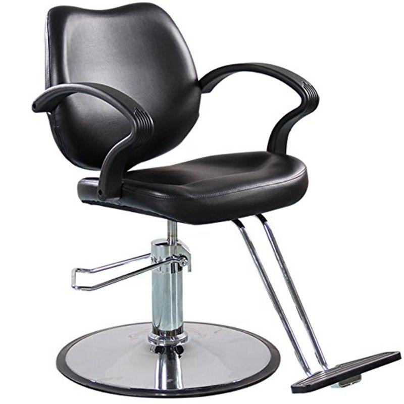 Barber Styling Chair Salon Equipment