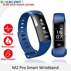 M2 Pro R5MAX Smart Fitness Bracelet Watch intelligent 50 word Information display blood pressure heart rate monitor Blood oxygen