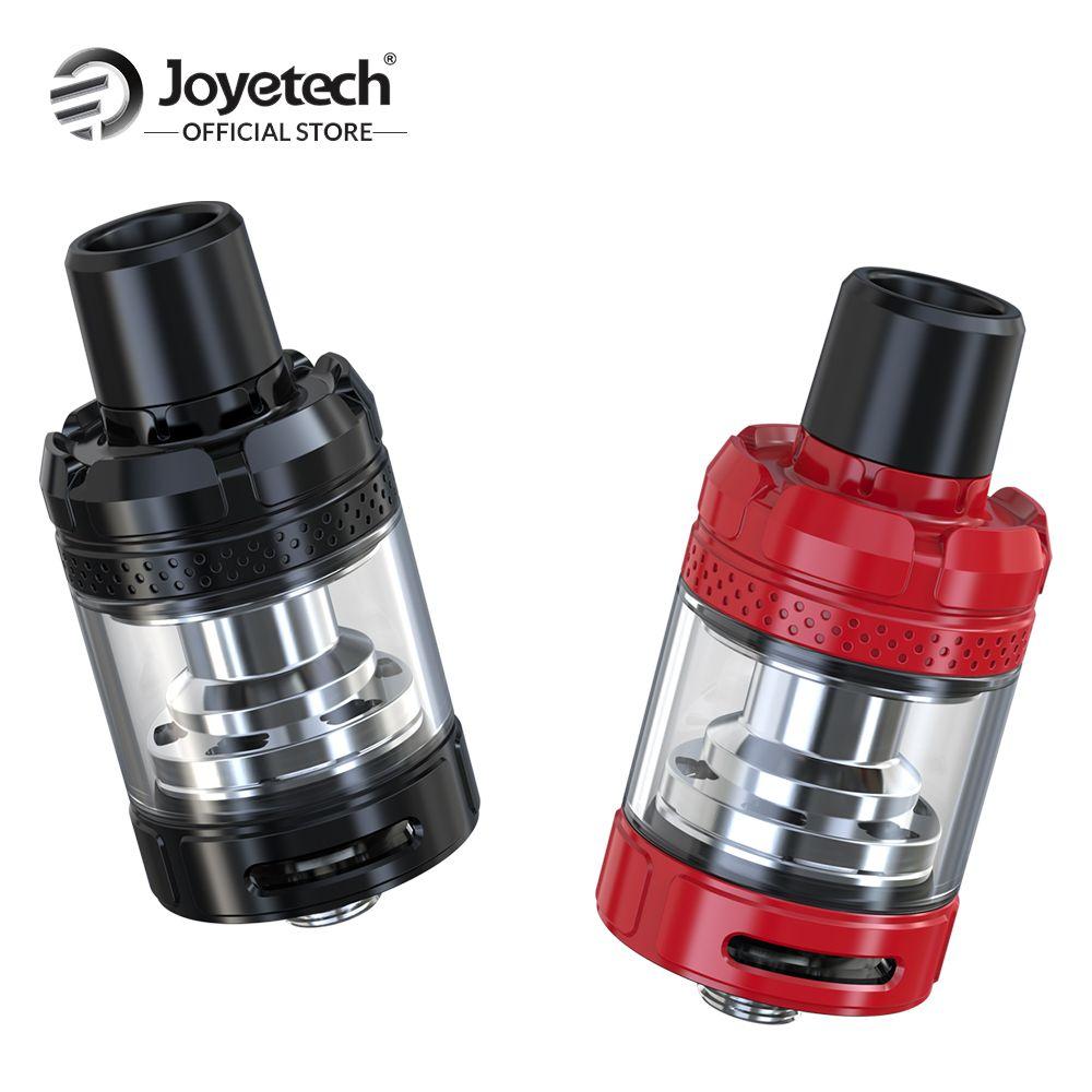 Original Joyetech NotchCore Atomizer 3.5ml Capacity Tank 0.45ohm NotchCoil TM Head Horizontal Electronic Cigarette