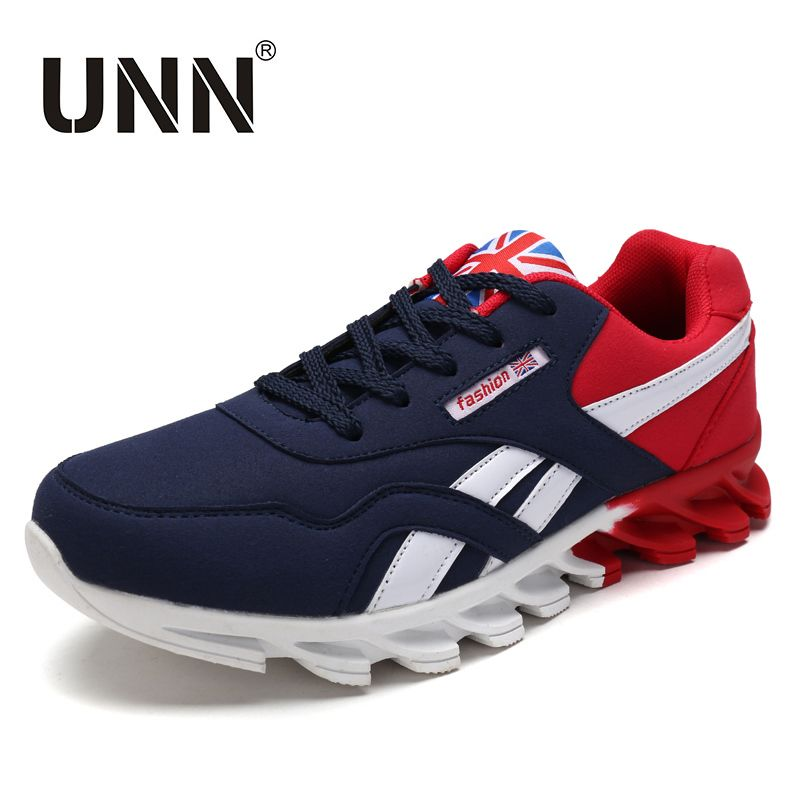 UNN Summer Men Casual Shoes Breathable Mens Flats Shoes Fashion Shoes Male Lace up British Style Zapatillas Hombre Mesh Shoes