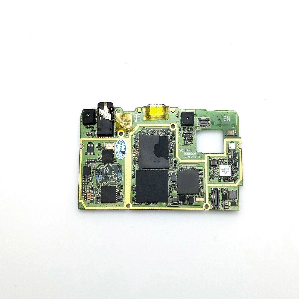 used mother board + tools For lenovo p780  4GB ROM Smart Cell phone