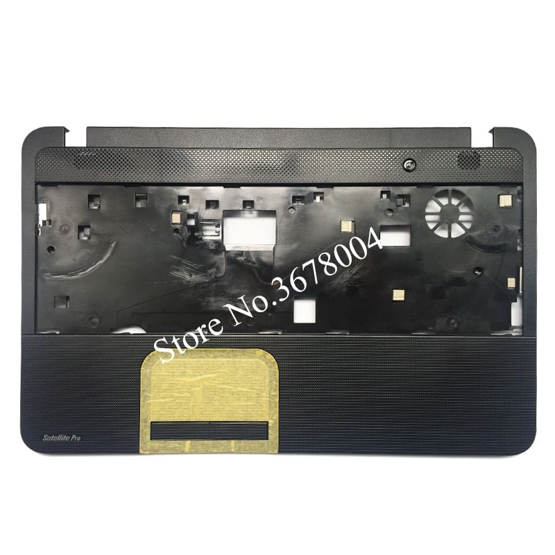 New Case cover for Toshiba Satellite Pro C850 Palmrest COVER black no touchpad