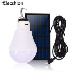 Elecshion energía led energía solar lámpara LED cualquier luz Iluminación de exterior luz solar pared inalámbrico jardín camino calle lámpara de la tienda