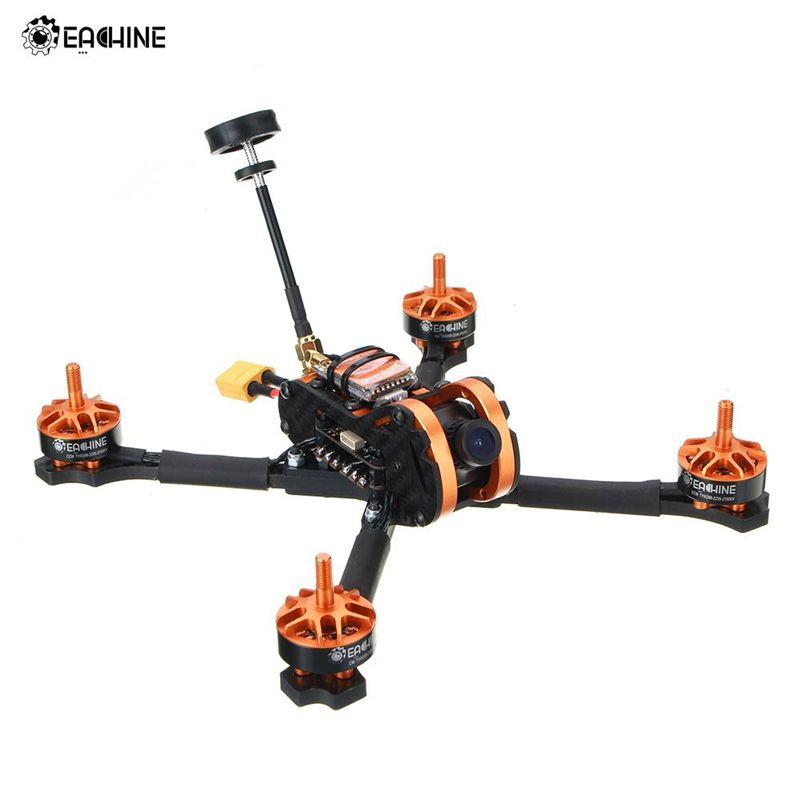 Eachine Tyro99 210mm F4 OSD 30A BLHeli_S 40CH 600mW VTX 700TVL Camera DIY Version FPV Racing RC Drone Quadcopter Multi Rotor
