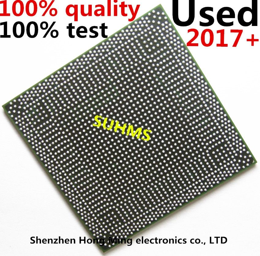DC:2017+ 100% test very good product 216-0811000 216 0811000 bga chip reball with balls IC chips
