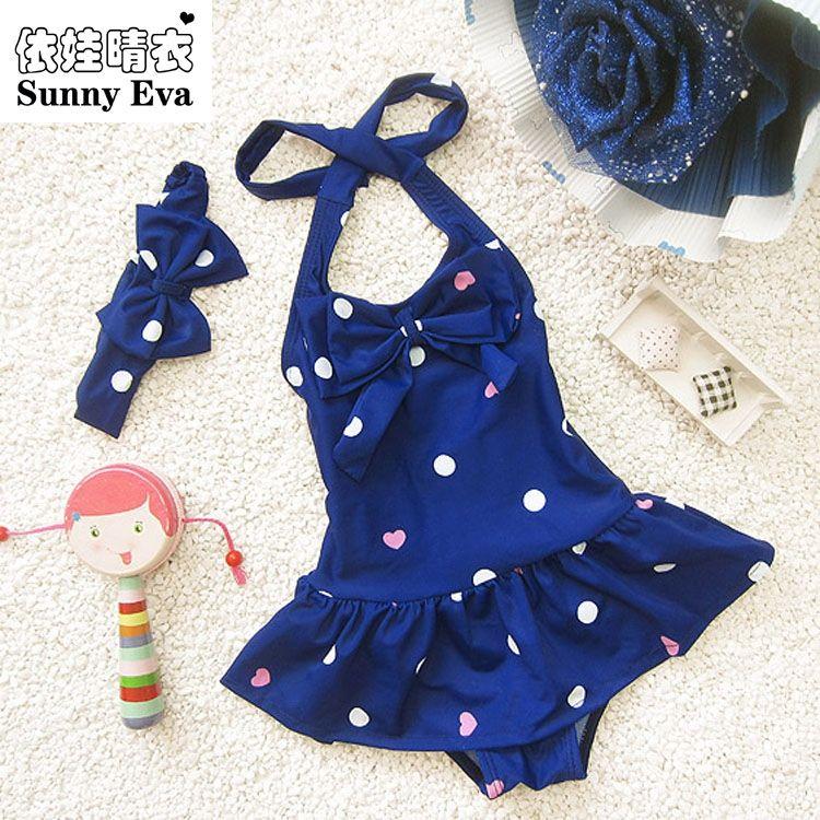 Sunny eva mädchen einteilige badebekleidung bikini meisje kinder bademode mädchen badeanzüge baby schwimmen anzug kleinkind schwimmen
