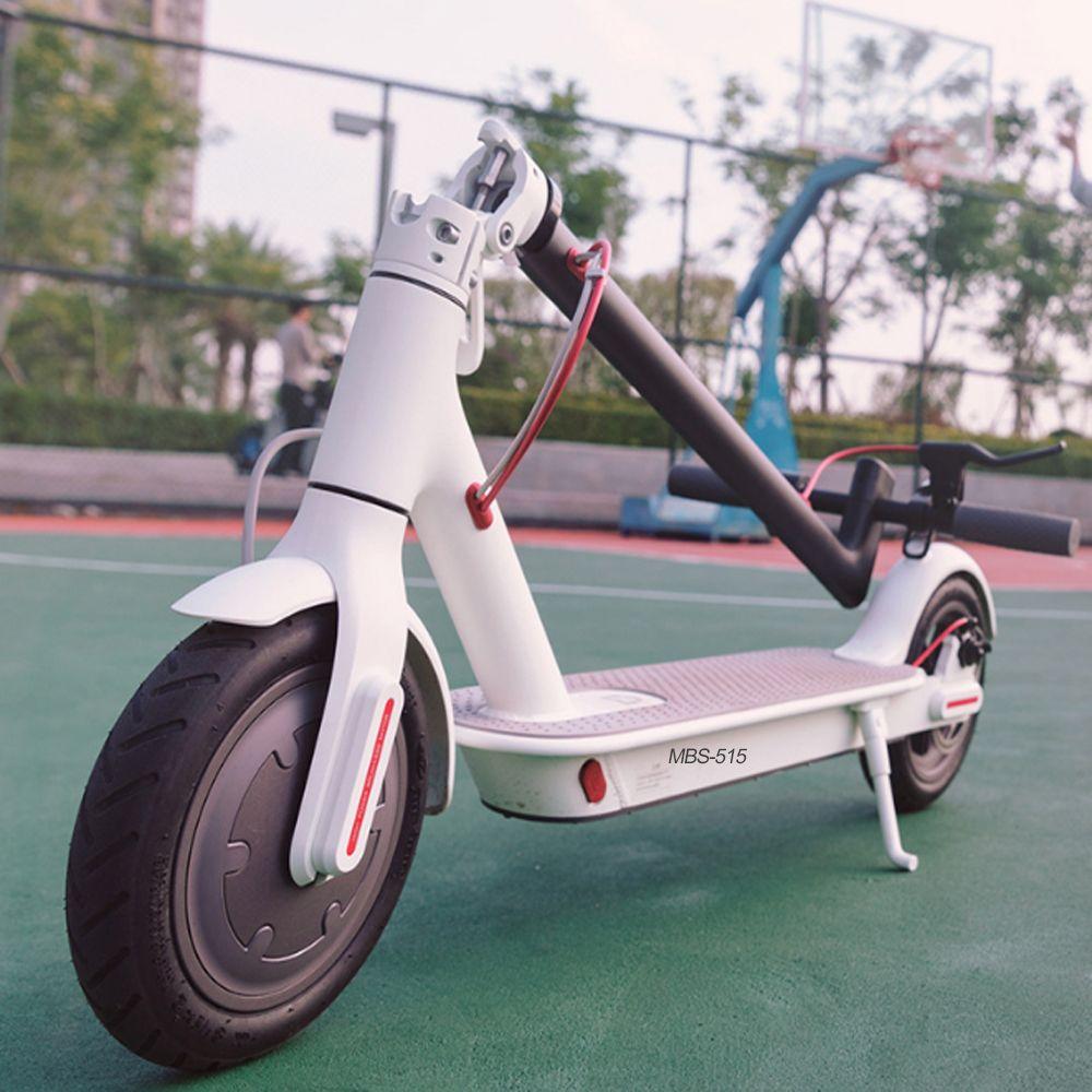 XiaoMi M365 APP Self Balance Electric Hoverboard Mini Skateboard long board foldable lightweight Electric Scooter Mijia
