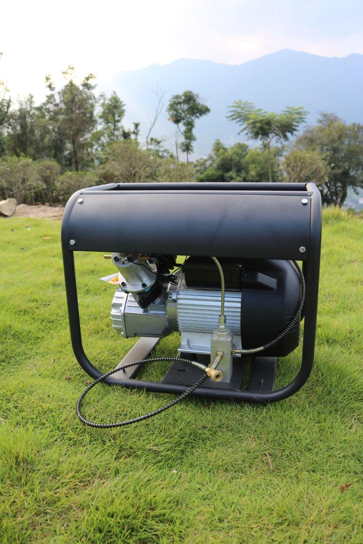4500psi 300bar Doppel Zylinder pumpe pcp luft kompressor für luftgewehr tank 220V 110V