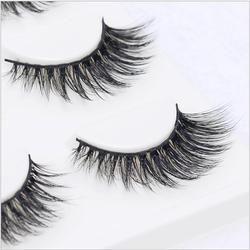 13 different styles Sexy 100% Handmade 3D mink hair Beauty Thick Long False Mink Eyelashes Fake Eye Lashes Eyelash High Quality