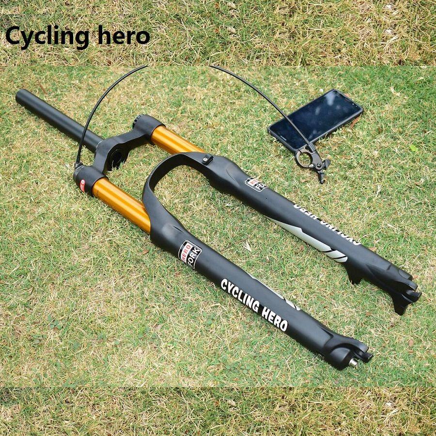 100MM Travel Mountain Bike Air Suspension Bike Plug Bicycle Fork Performance Over SR SUNTOUR EPIXON LTD Diameter 32MM 26 27.5 29