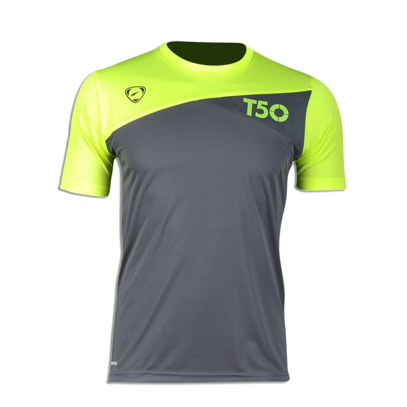 Nouvelle Arrivée 2019 hommes Designer T Shirt Occasionnel À Séchage Rapide Slim Fit Chemises Tops & T-shirts Taille S M L XL LSL131 (S'IL VOUS PLAÎT CHOISIR USA TAILLE)
