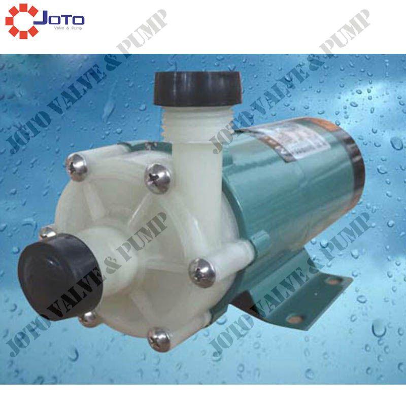 MP-30RXM 15v/230v AC Water Circulation Transfer Magnetic Pump for medicine/irrigation/food