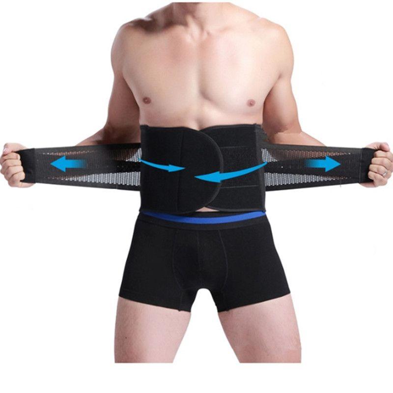 Bauch Bauch Fett Brenner Gürtel Brennen Trimmer Heißer Taille Trainer Cincher Unterstützung Bauch Abnehmen Massage Body Shaper