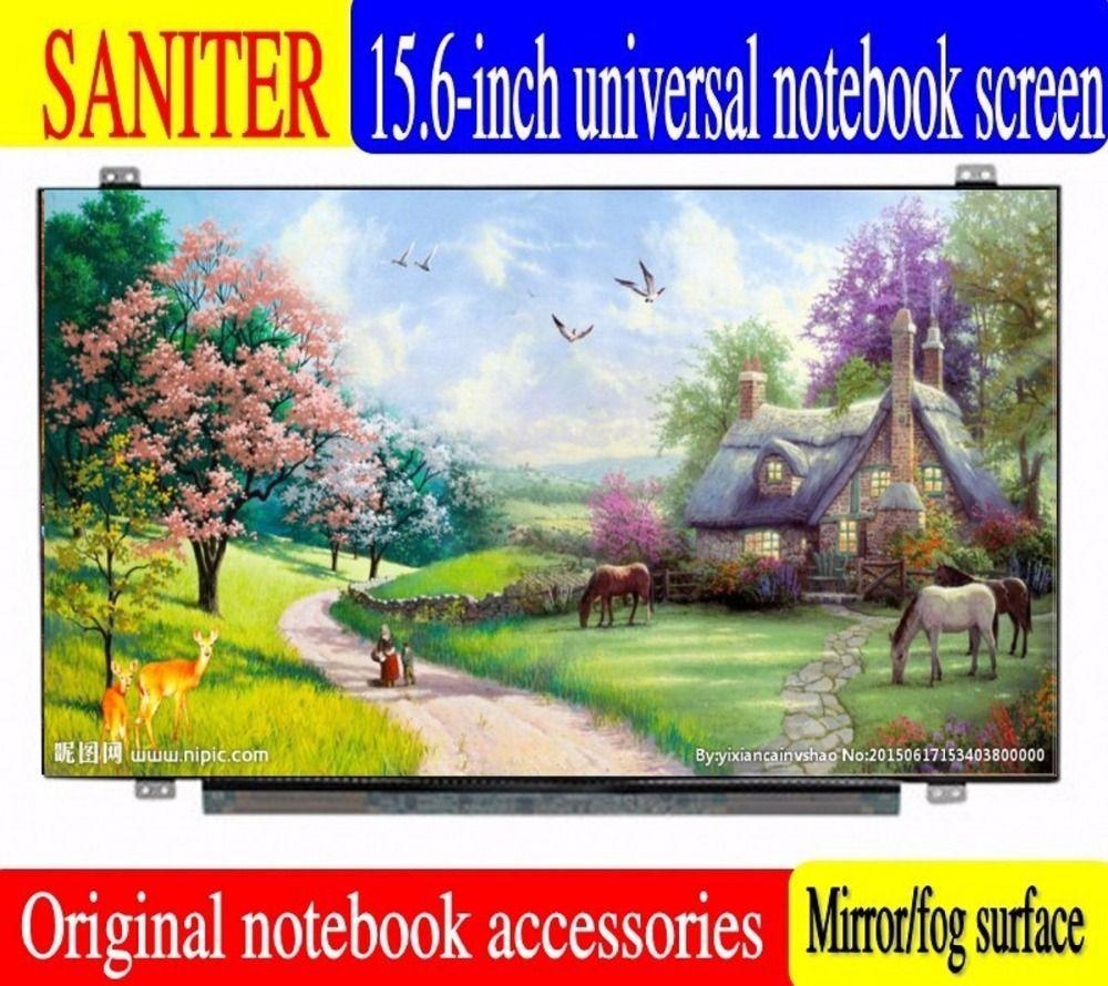 SANITER Apply to Lenovo Y50 Z510 M50 Acer G50-70 V5-572G 573G 552 LCD screen 30 pin