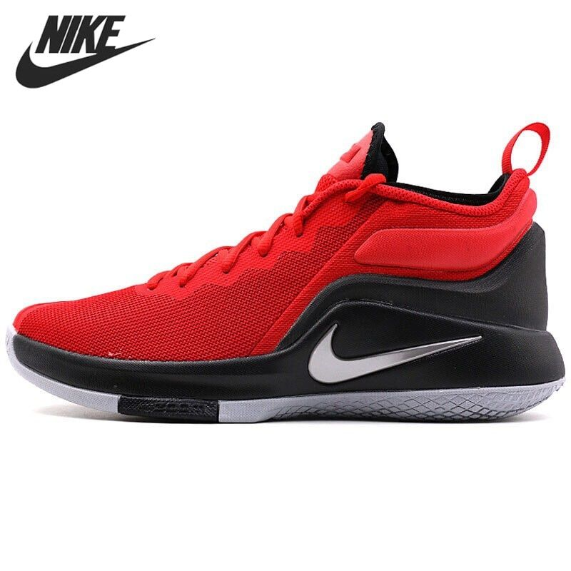 Original New Arrival 2017 NIKE WITNESS II EP Men's Basketball Shoes Sneakers