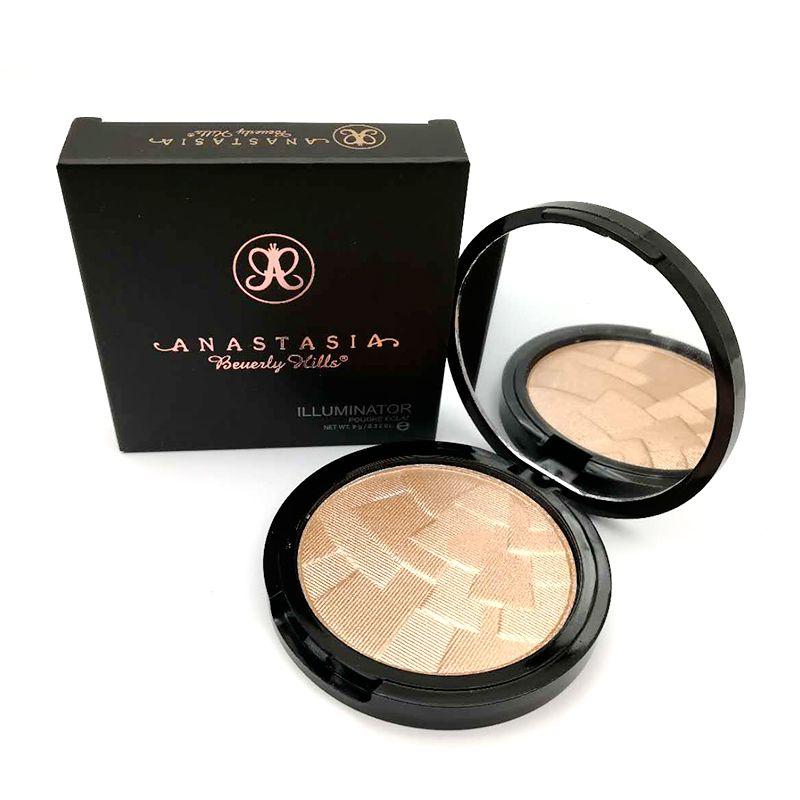 Anastasia Beverly Hills Professinal Visage Maquillage Bronzer et Surligneur Palette Poudre Surligneur Contour Palette