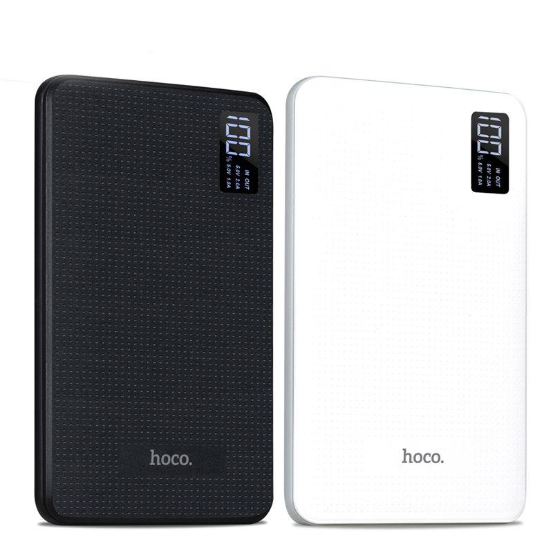 B24 30000 mAh Schnellladegerät Fall Energienbank LCD display 3USB für iPhone, iPad, Handys, Tablet PC Tragbare für Outdoor