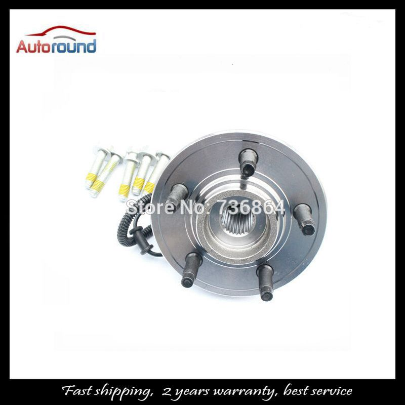 Hot sale auto parts Wheel Bearings and Hub Assembly fit for FORD EXPLORER LINCOLN AVIATOR 515050