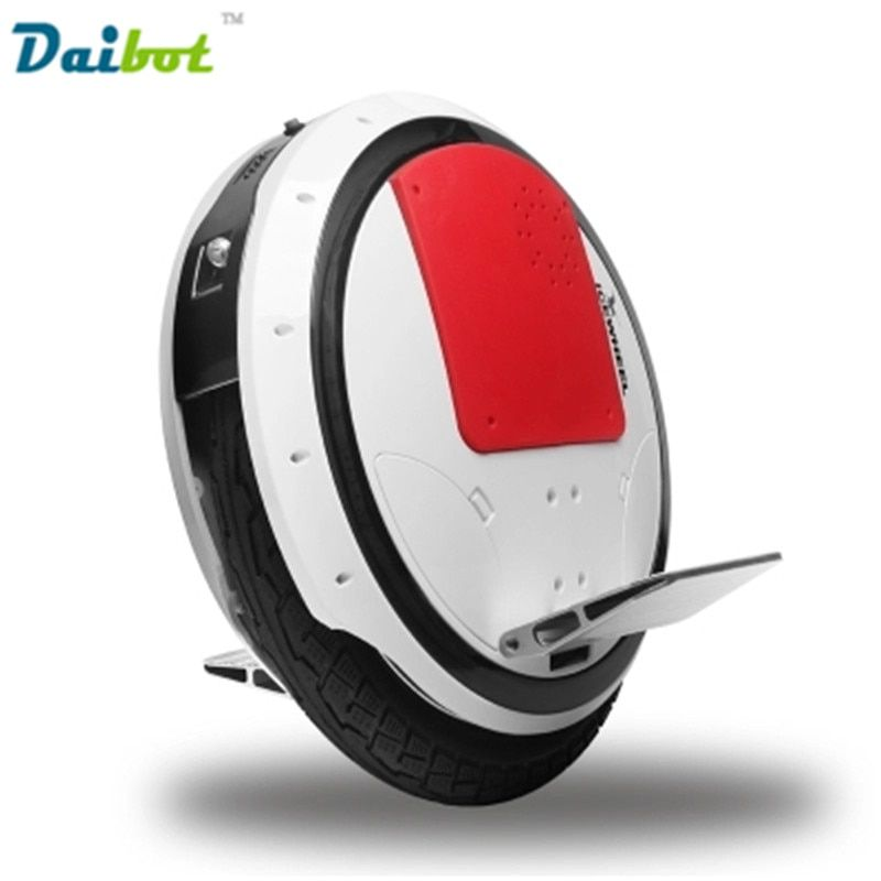 16Inch One Wheel Electric Scooter 60V Skateboard bluetooth Hoverboard unicycle monocycle monowheel Mobile APP colorful LED light