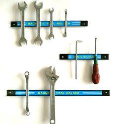 Профессиональный 23 см 48 см 61 см магнитный держатель для приборов можно зафиксировать инструмент для ремонта автомобиля коробка для салфето...